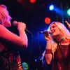 Heather Findlay and Olivia Sparnenn