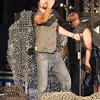 Michael Franti & Spearhead - Mtn Jam 2008IMG_5825