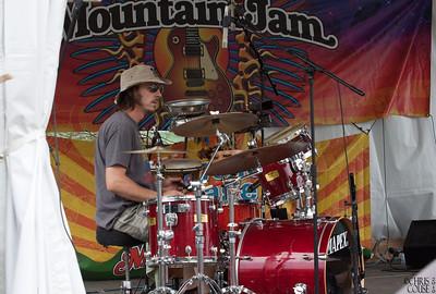 Mountain Jam 2010