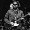 The Sheepdogs - Ewan Currie (guitar) Sam Corbett (drums)