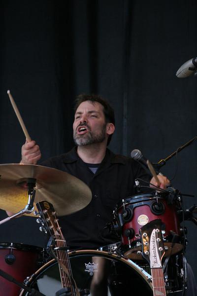 Jackie Greene Band