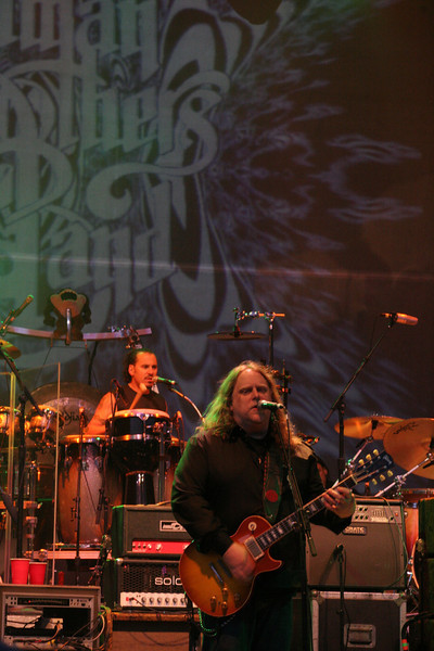 Allman Brothers Band - Warren Haynes