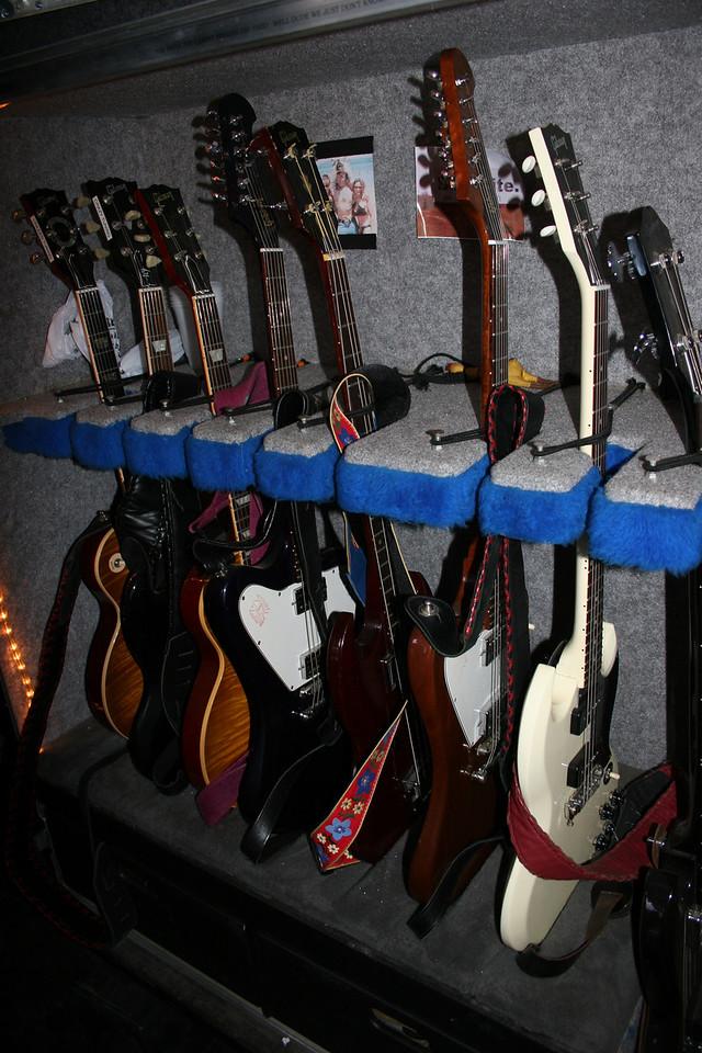 Warren's guitars III