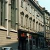 Singerstrasse 7. Bor här 16/3-2/5 1781