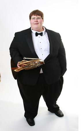 Mr. French Horn - Josh