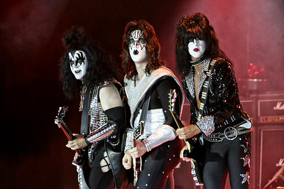 Mr Speed (The Best KISS tribute band)