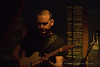 Paul Blanford w/Blues On First performing at Zanzibar in Salt Lake City, Utah