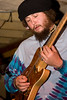 Pedro Arevalo of Honeytribe performing live at The Double Door Inn in Charlotte North Carolina on 16 March 2006 by Monty Chandler.