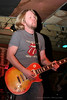 Images of Devon Allman and Honeytribe performing live at The Double Door Inn in Charlotte North Carolina on 16 March 2006 by Monty Chandler.