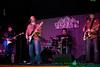 Johnny Utah Band performing at The Alaska State Fair - Aug 27 2008
