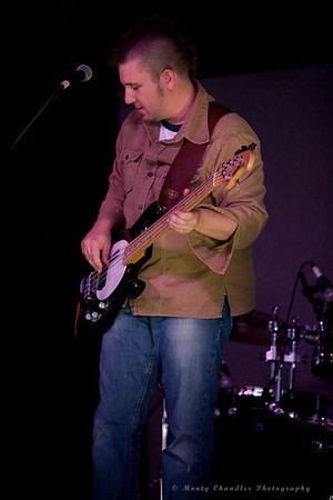 Johnny Utah Band