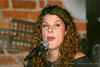 Lindsey Horne Live at The Evening Muse in Charlotte, NC - 27 Nov 2004