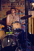 Rooster For The Masses performing at The Evening Muse - April 26 2008