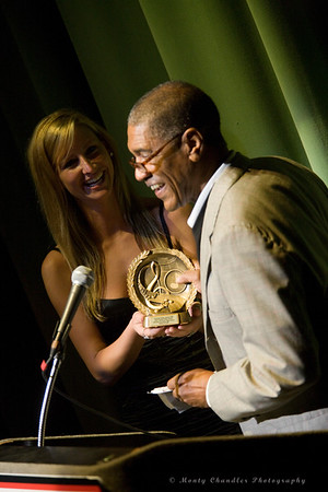 3rd Annual Charlotte Music Awards - 2009