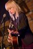 Anya Marina performing at The Evening Muse Feb 26th 2009
