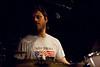 Pete Connolly of Birds & Arrows performing at Local 506 - Nov 2, 2009