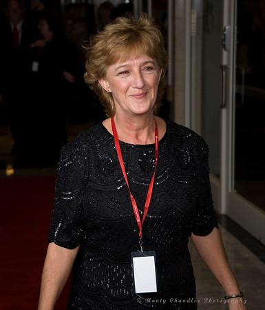 Charlotte Music Awards Red Carpet - Nov 19th 2009