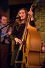 Doug & Telisha Williams performing at The Evening Muse Feb 5th 2009