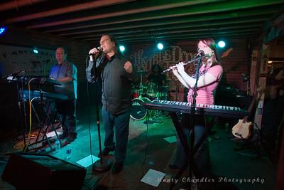 Hardcore Lounge @ The Double Door Inn - Nov 25th 2009