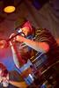 Laura Reed & Deep Pocket perform at The Vislulite Theatre April 16th 2009