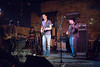 Sam Thacker Band performing at The Evening Muse January 8th 2009