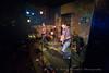 Sun Domnigo performing at the Evening Muse Dec 9th 2009