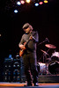 Blues Master Tinsley Ellis performing at the Neighborhood Theatre in Charlotte NC Dec 5th 2009