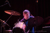 """Jeff """"Jabs"""" Burch on drums for Tinsley Ellis at the Neighborhood Theatre in Charlotte NC Dec 5th 2009"""