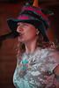 Wavy Space & Friends celebrate Shana Blakes birthday at The Double Door Inn Feb 27th 2009