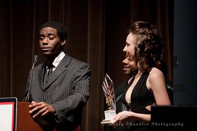 CMA Red Carpet Event - Halton Theatre - Dec 8th 2010