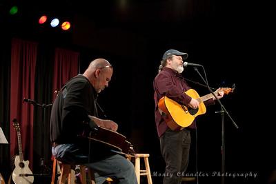 Charlotte Music Awards - Singer/Songwriter Showcase Event - Feb 25th, 2010