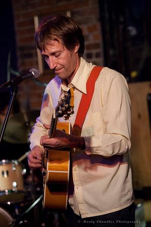 Joe Rathbone @ the Evening Muse - Oct 2nd 2010