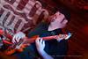 Michael Burks @ the Double Door Inn - Jan 2010