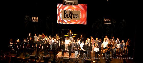 TMP Beatles Tribute - June 2010