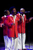 Sonny - Tribute, A Salute to The Temptations