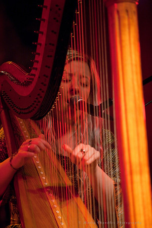 Timbre @ The Visulite Theatre - March 26, 2010