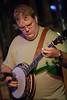 Damon @ the June 2010 Tosco House Party @ the Evening Muse in Charlotte, NC