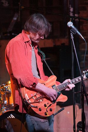 34th & Hudson Benefit @ the Evening Muse - Jan 1 2011