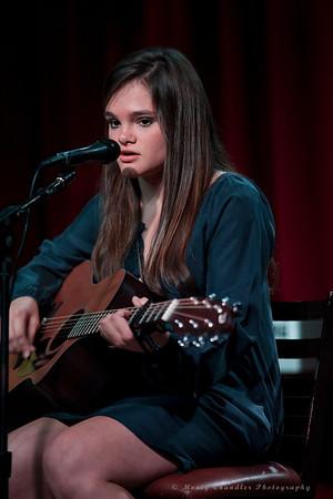 CMA Singer-Songwriter Showcase