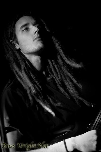 Cast Iron Crow @ Annex Studios 11-12-11
