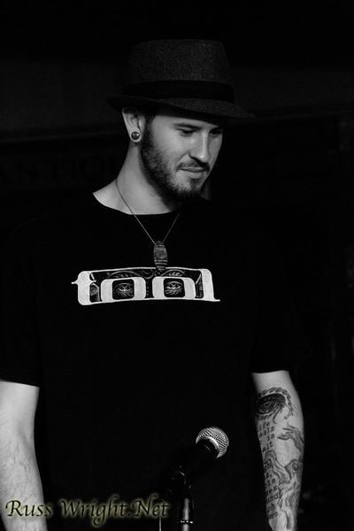 Cast Iron Crow @ Music Depot October 2011