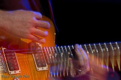 Glimpse Trio @ Fat Cat Music House & Lounge. November 19, 2011