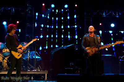 Sting. Treasure Island, San Franciso, CA. October 5, 2011