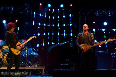 Sting. Treasure Island, San Franciso, CA. October 5, 2011