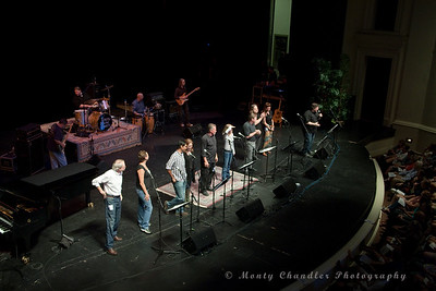 Tosco Music Party - Sept 2011
