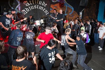 Attitude Adjustment @ 924 Gilman, Berkeley, CA. July 2012