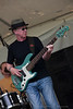 Big Daddy performing at the 11th Annual Bixby BBQ & Blues Festival - Bixby, OK - May 5th, 2012