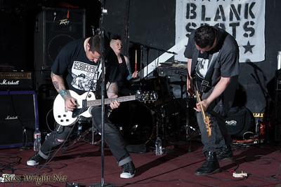 Blank Spots @ 924 Gilman March 18, 2012
