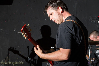 Boar Hunter @ 924 Gilman April 20, 2012