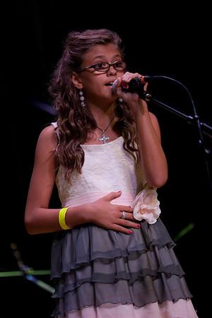 CMA Junior Showcase - July 28th